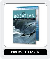 Diverse Atlassen