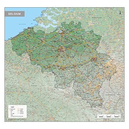 Natuurkundig België