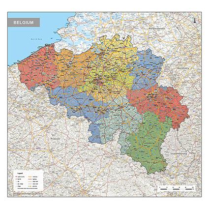 Staatkundig België