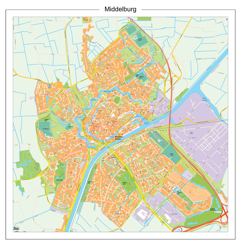 contact sites Middelburg
