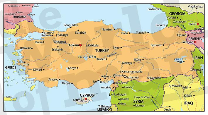 Nog welkom in de Europese Unie? De relatie tussen Turkije en Europa