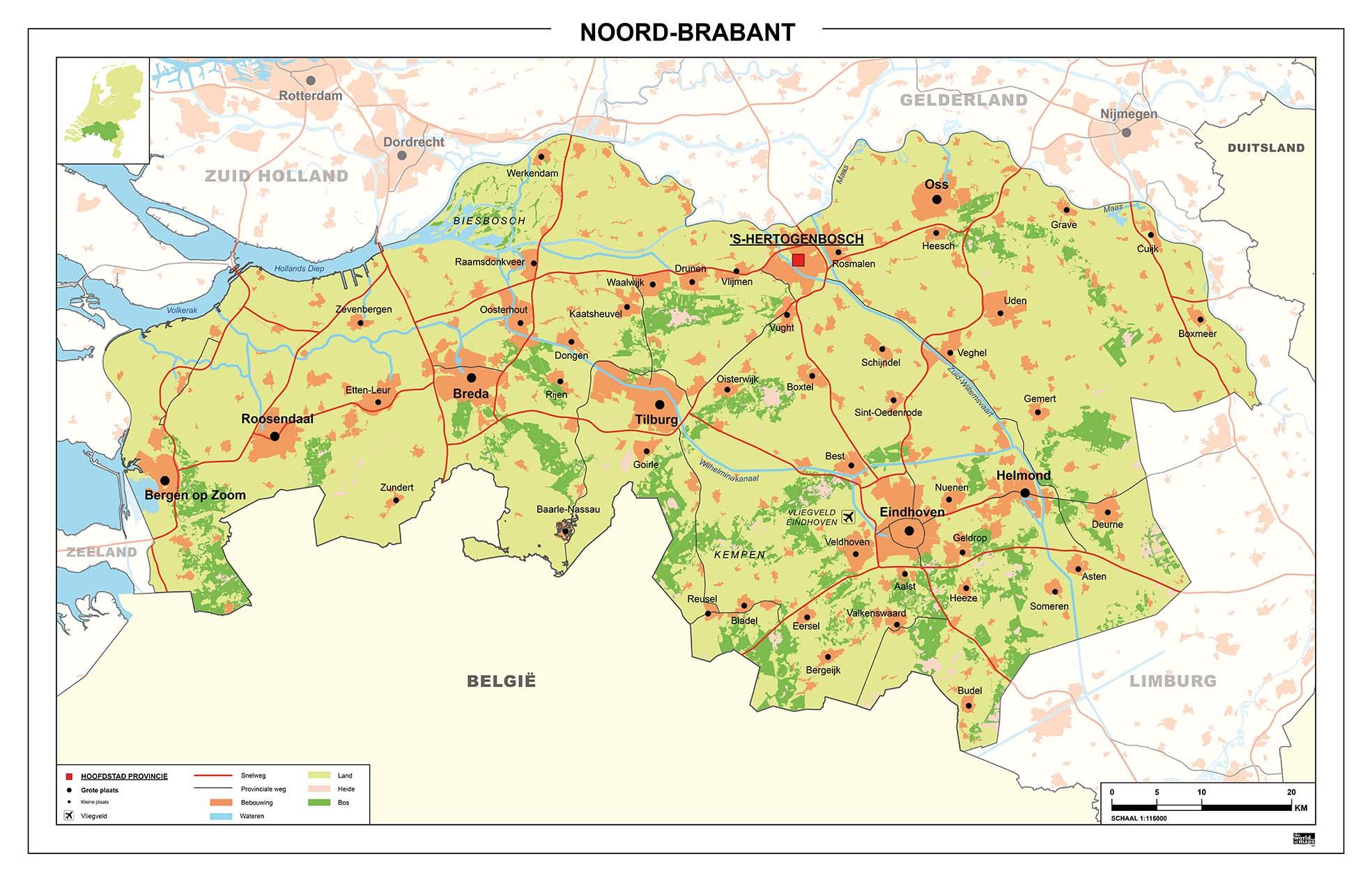 #AD5D1E22372908 H2 Kaart Noord Brabant Limburg Blinde Kaart Pictures To Pin On  betrouwbaar Design Meubelen Noord Brabant 1717 afbeelding opslaan 196912661717 Idee