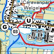 Routekaarten