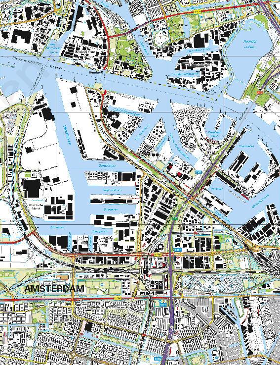 Amsterdamse haven
