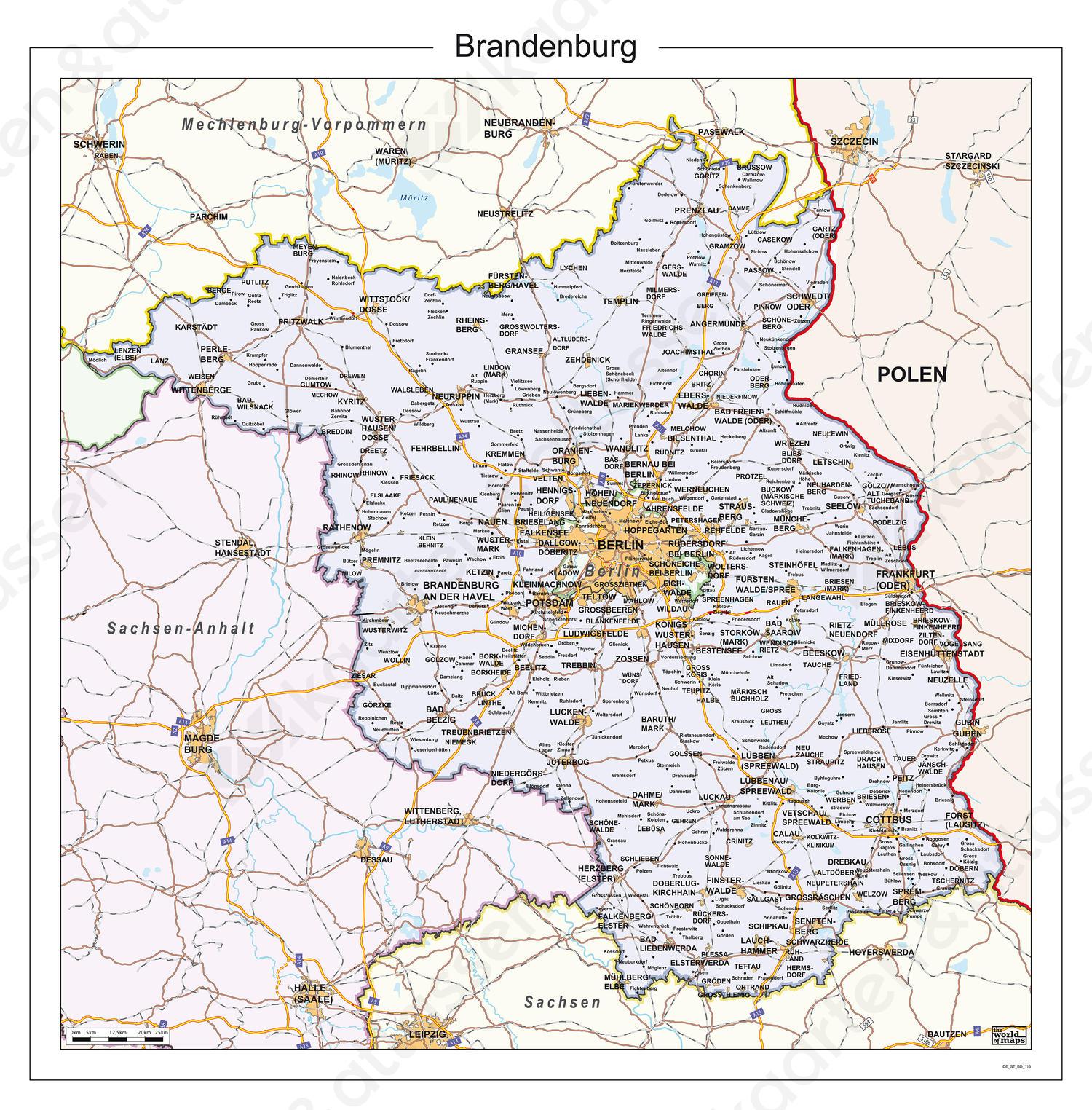 Brandenburg 113