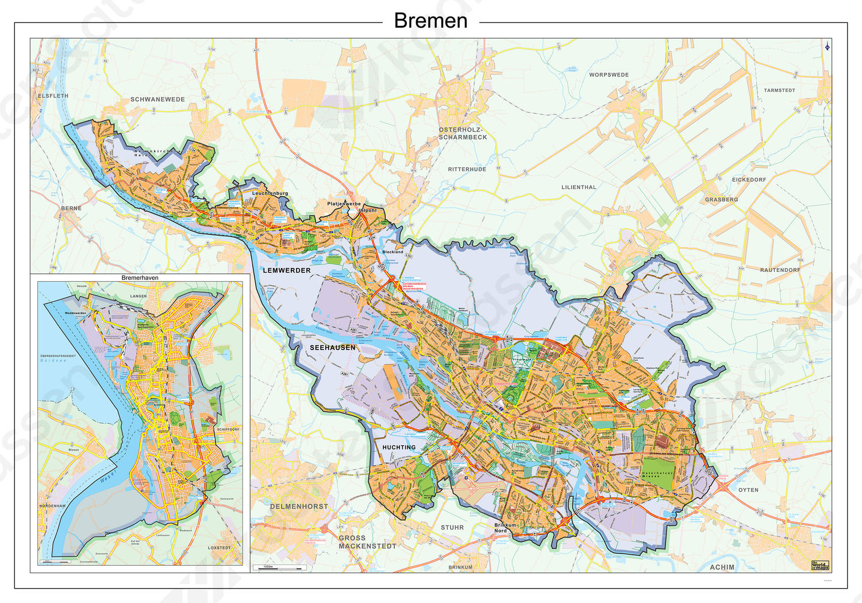 Bremen 122