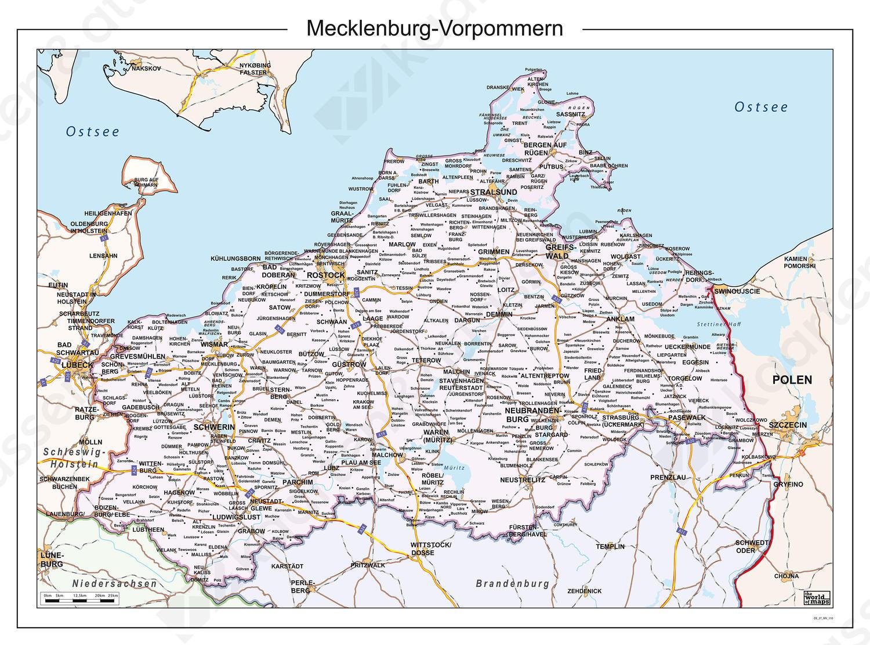 Mecklenburg-Vorpommern 110