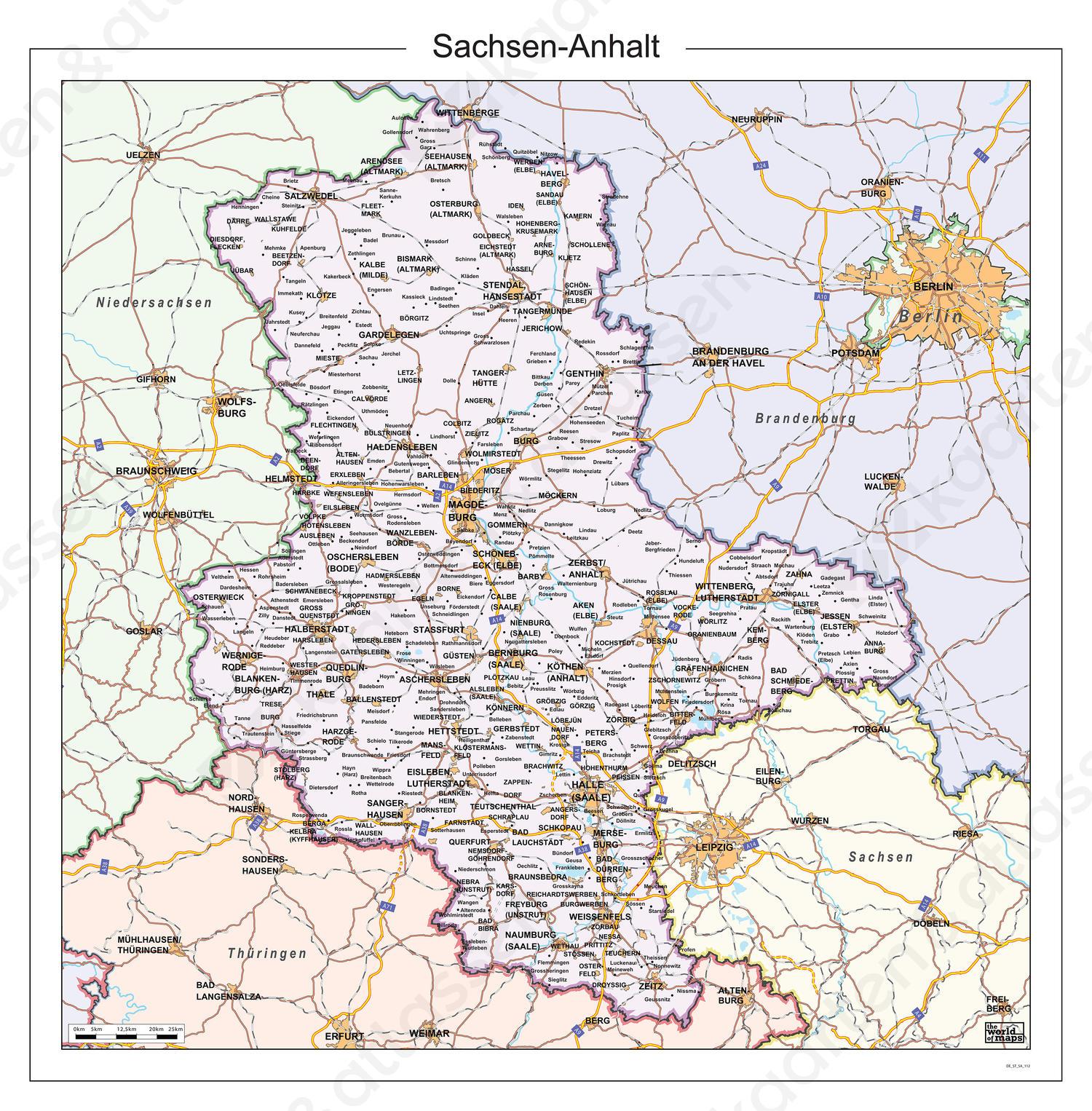 Sachsen-Anhalt 112