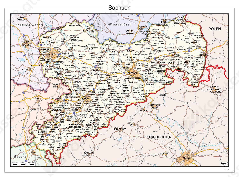 Sachsen 116