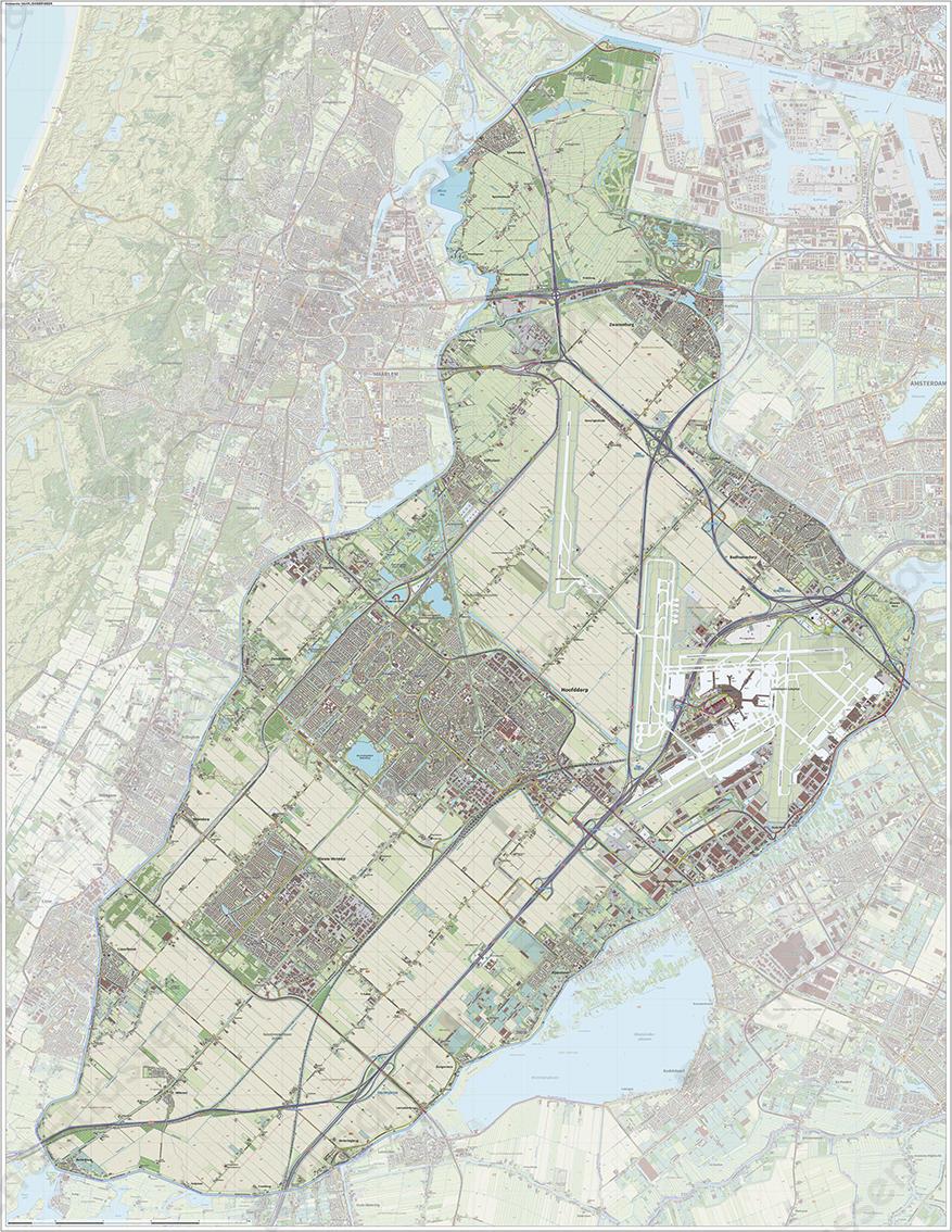 Gemeente Haarlemmermee