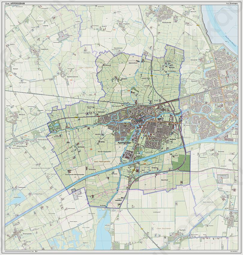 Gemeente Appingedam