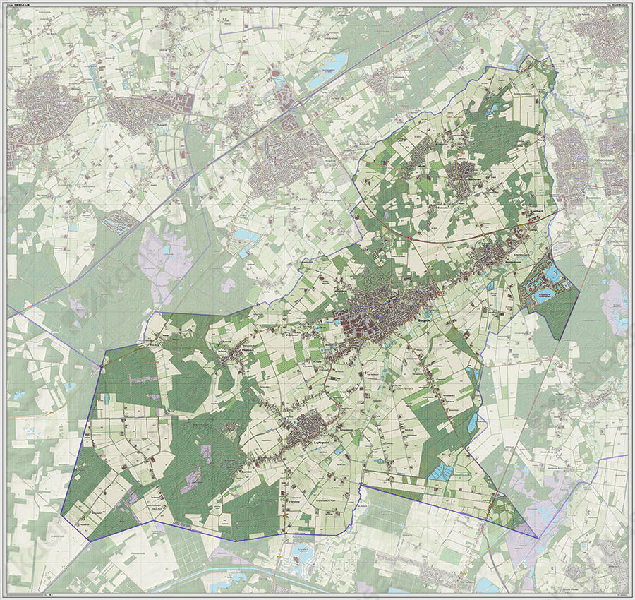 Gemeente Bergeijk