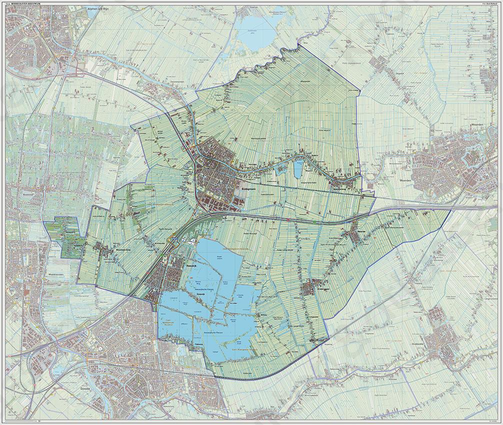 Gemeente Bodegraven Reeuwijk