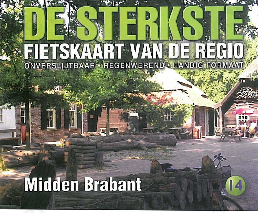 Fietskaart_MiddenBrabant_Voorkant