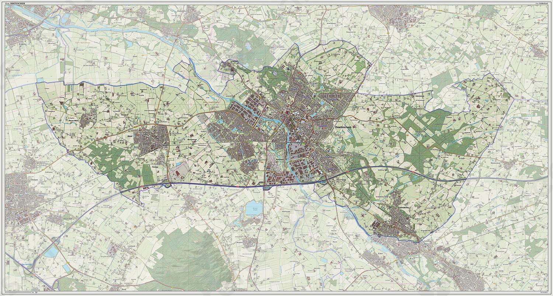 Gemeente Dongen