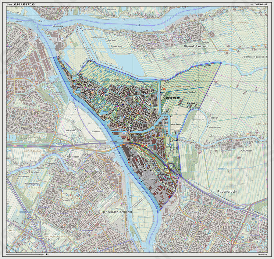 Gemeente Alblasserdam