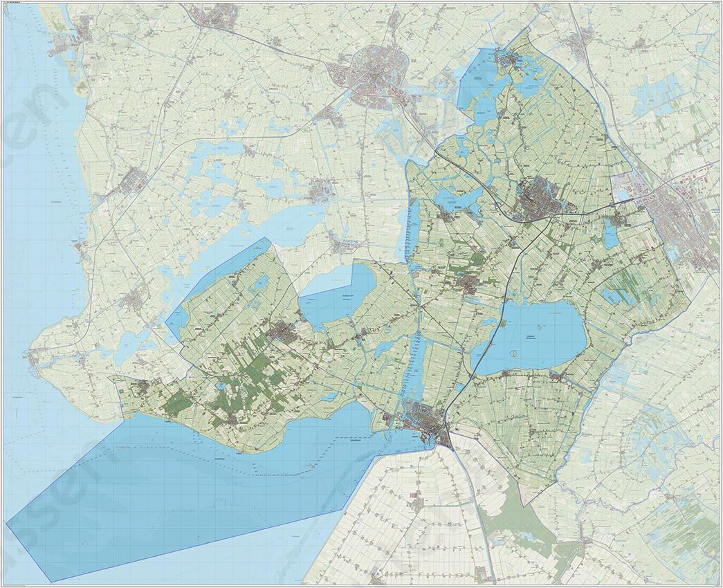 Digitale Gemeente De Friese Meren