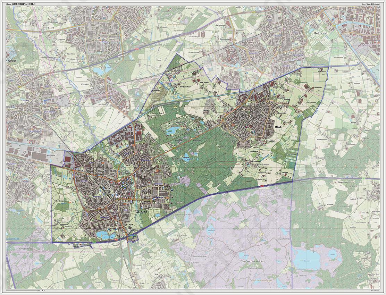 Gemeente Geldrop Mierlo