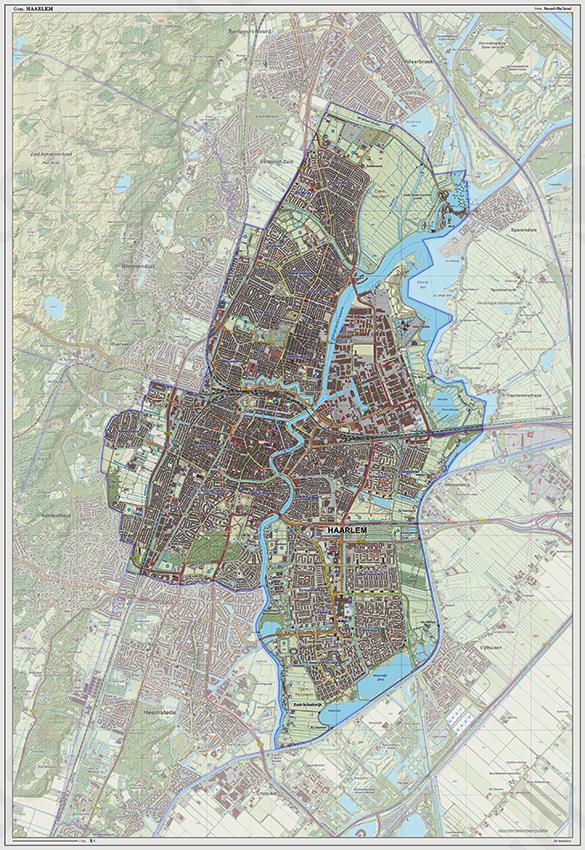 Digitale Gemeente Haarlem