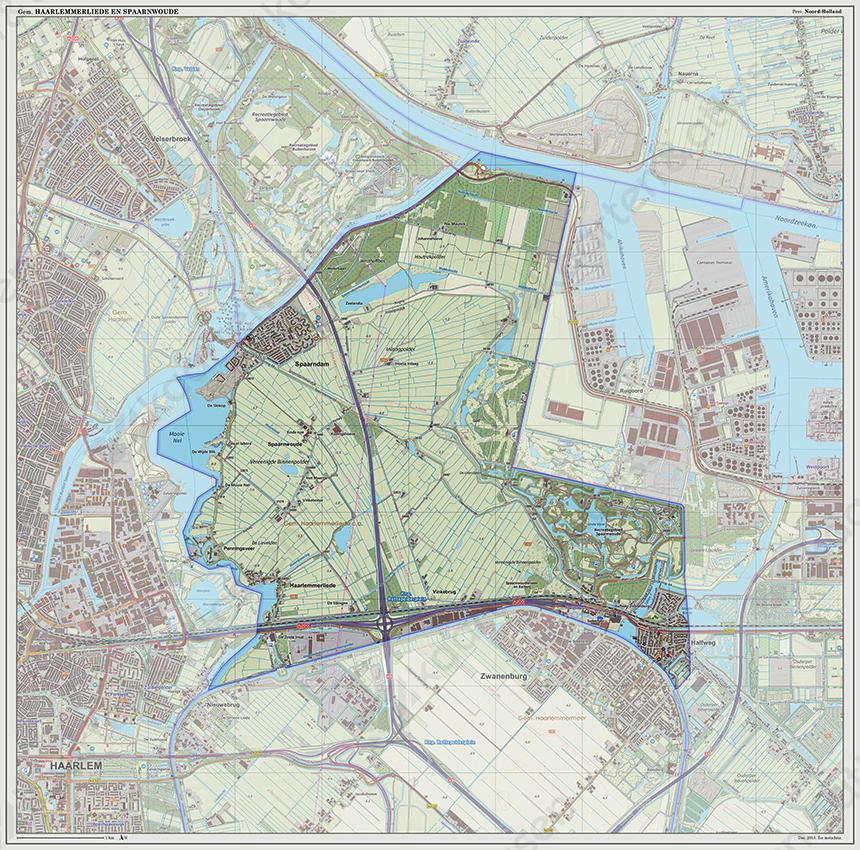 Haarlemmerliede