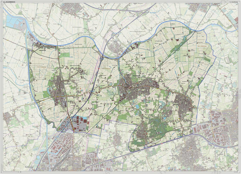 Gemeente Halderberge