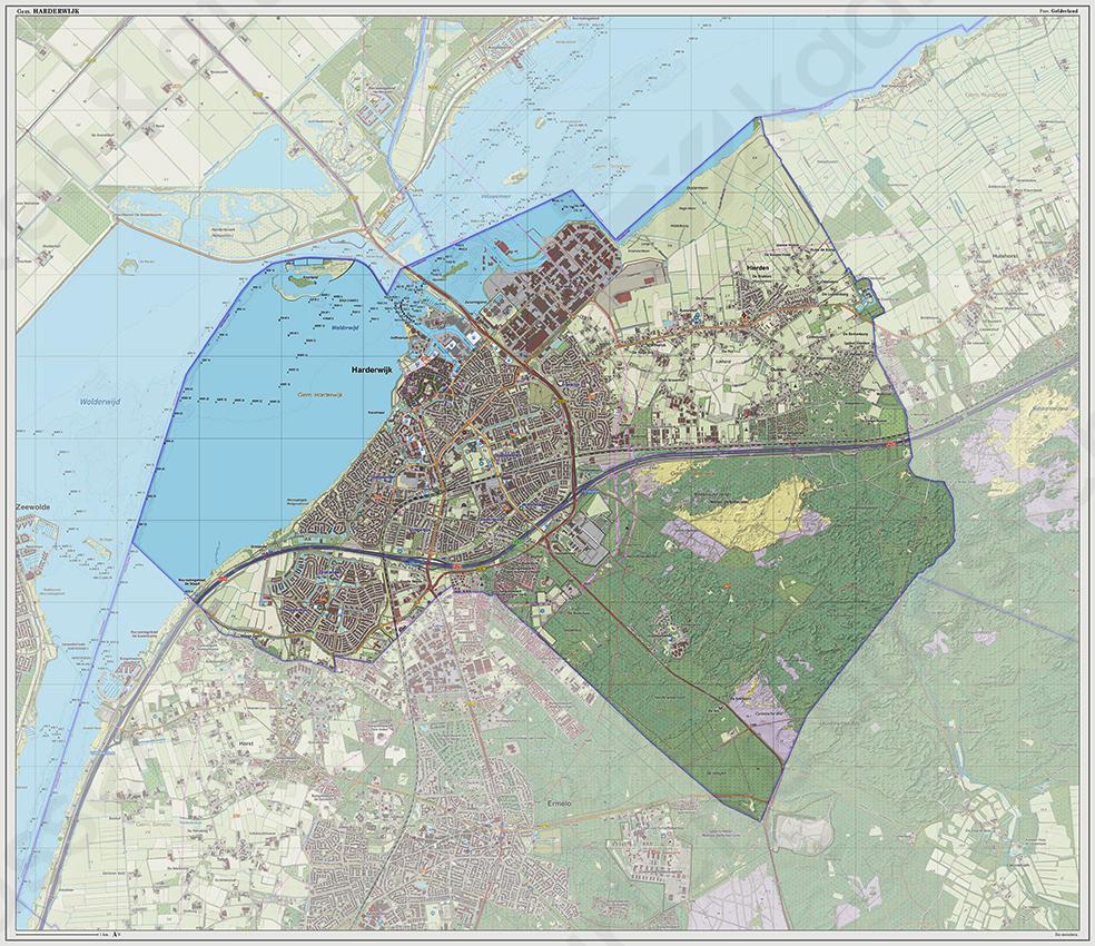 Digitale Gemeente Harderwijk