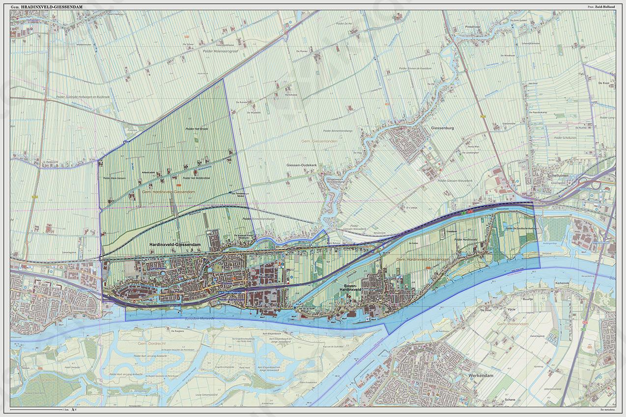 Gemeente Hardinxveld Giessendam