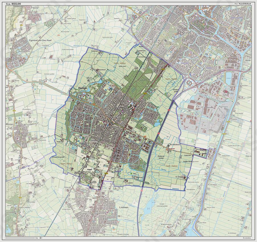 Gemeente Heiloo