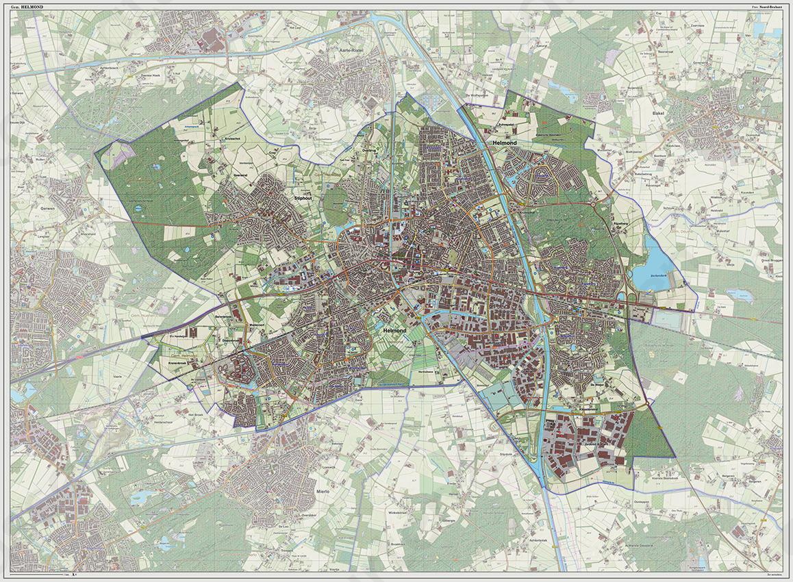 Gemeente Helmond