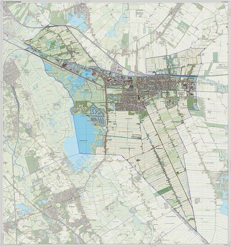Gemeente Hoogezand Sappemeer