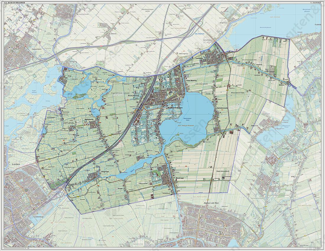 Gemeente Kaag en Braasem