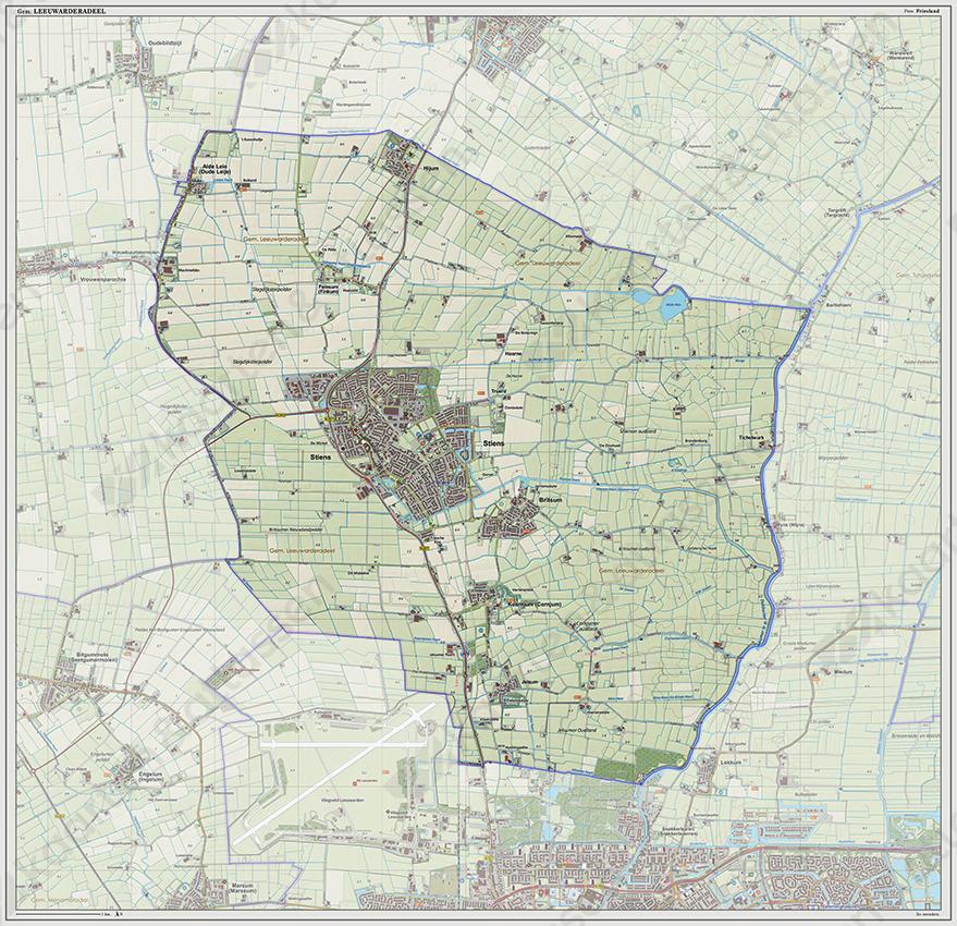 Gemeente Leeuwarderadeel