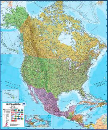 MI Noord-Amerika