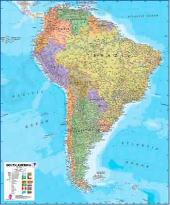 MI Zuid-Amerika