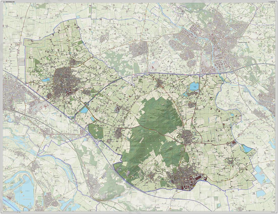 Gemeente Montferland