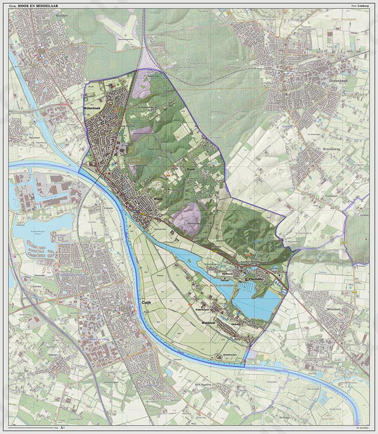 Gemeente Mooken en Middelaar