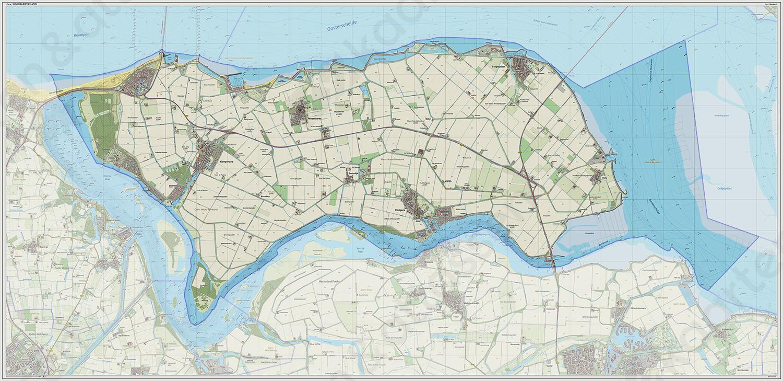 Gemeente Noord Beveland