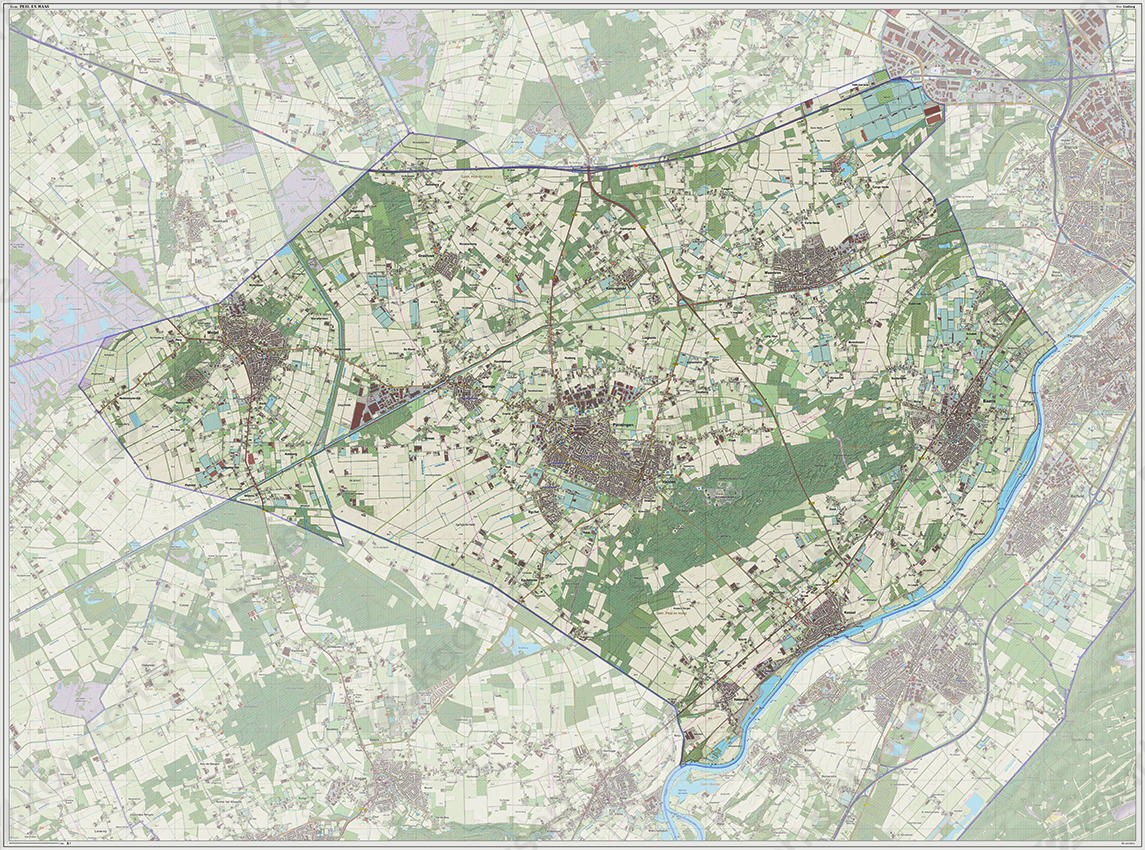 Gemeente Peelen Maas