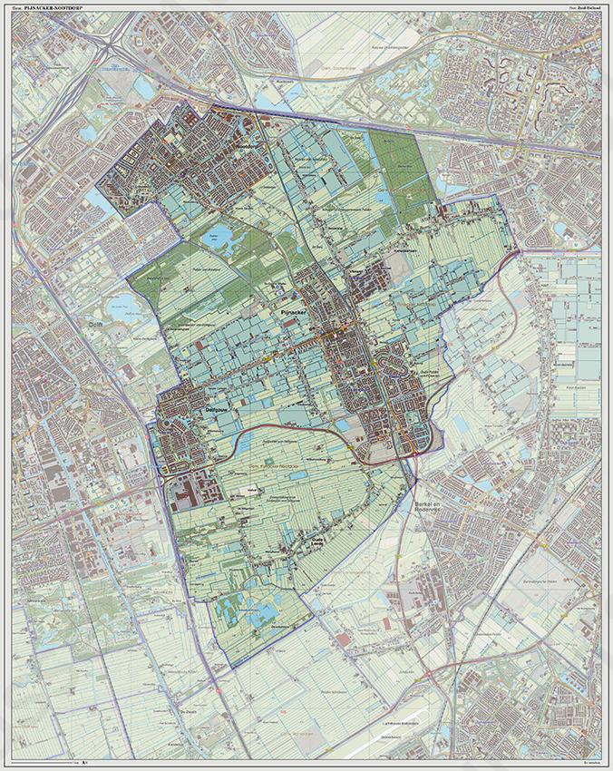 Digitale Gemeente Pijnacker Nootdorp