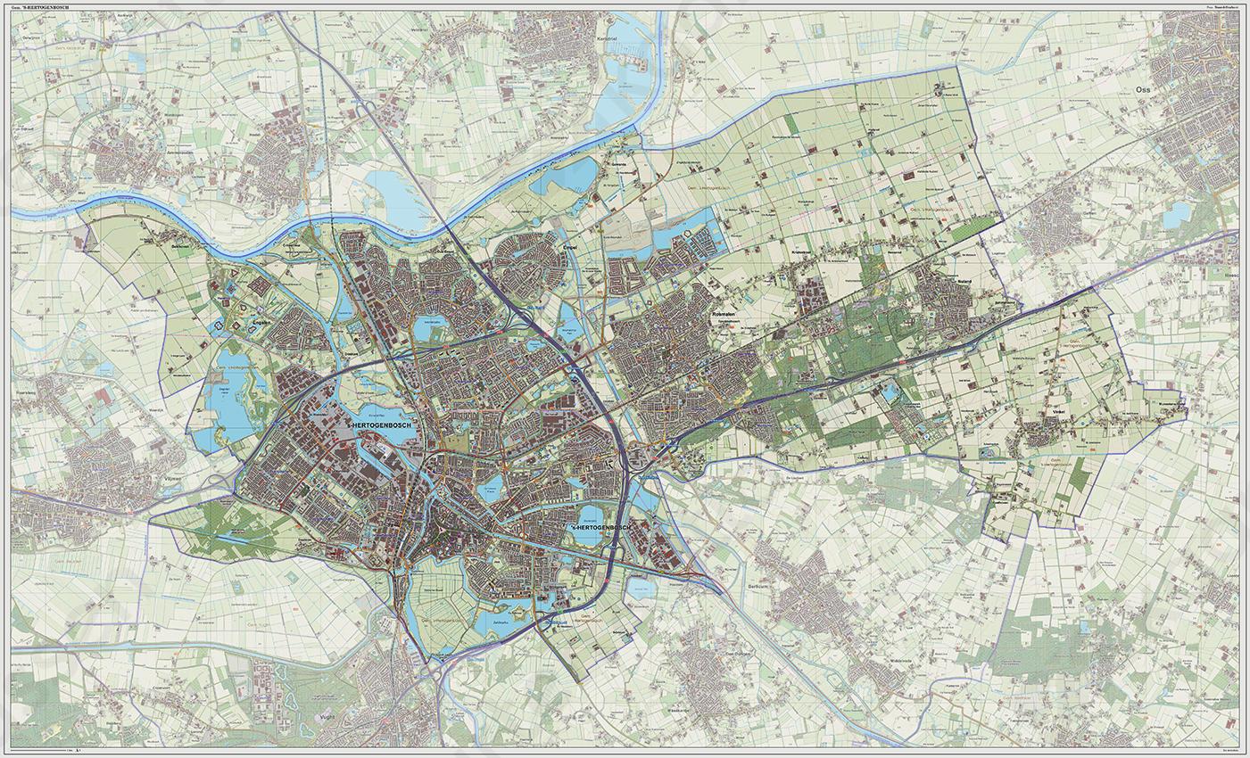 Gemeente s Hertogenbosch