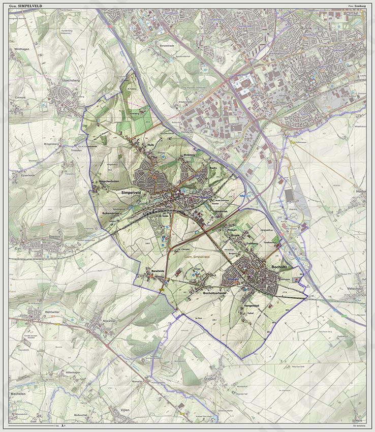 Gemeente Simpelveld