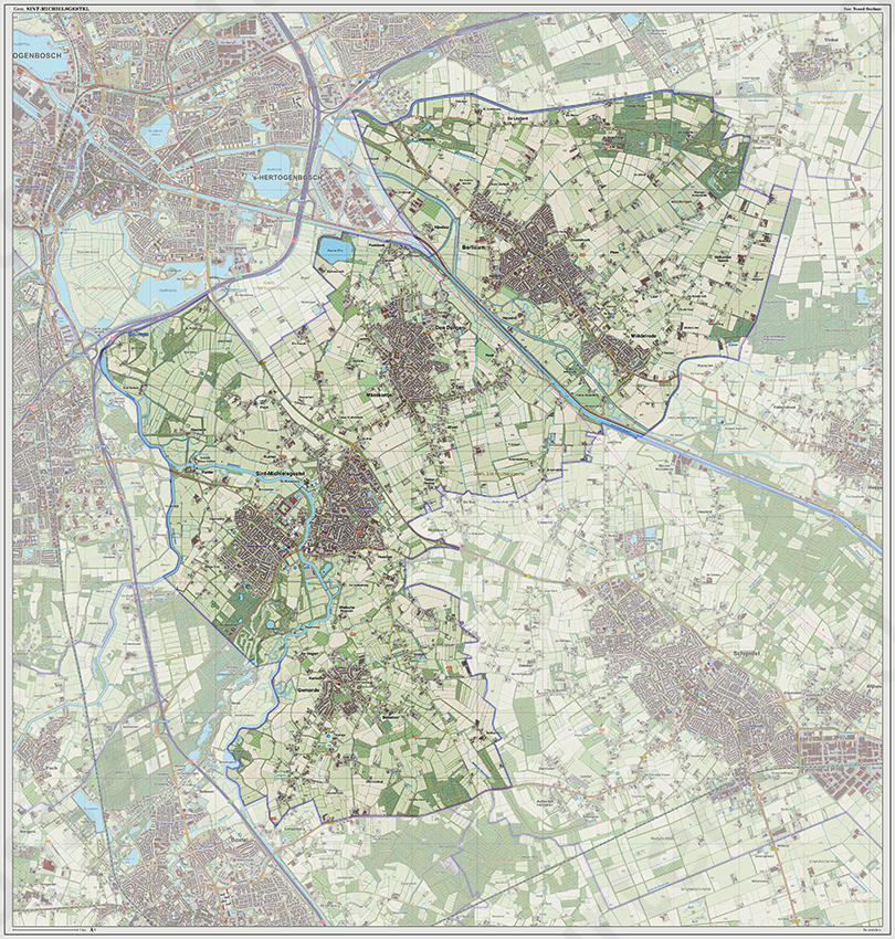 Digitale Gemeente Sint Michielsgestel