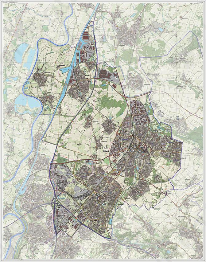 Digitale Gemeente Sittard Geleen