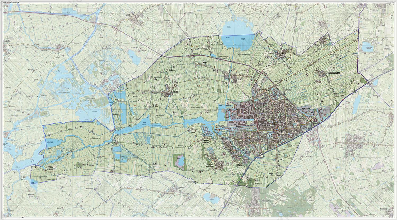 Gemeente Smallingerland