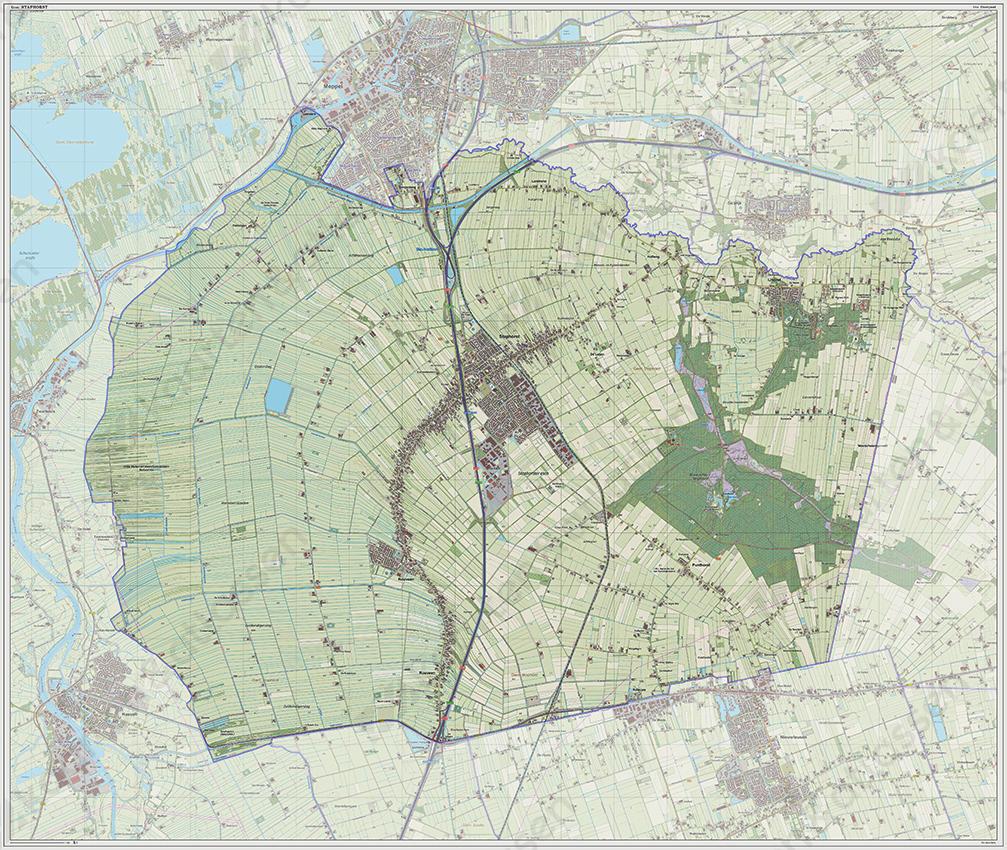 Gemeente Staphorst
