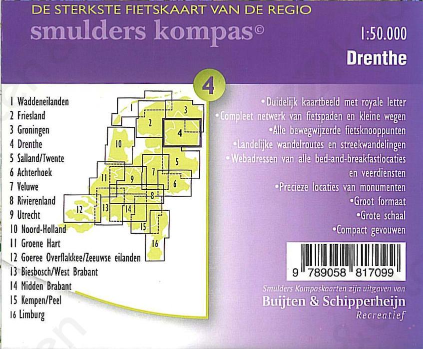 Fietskaart-Drenthe-achter