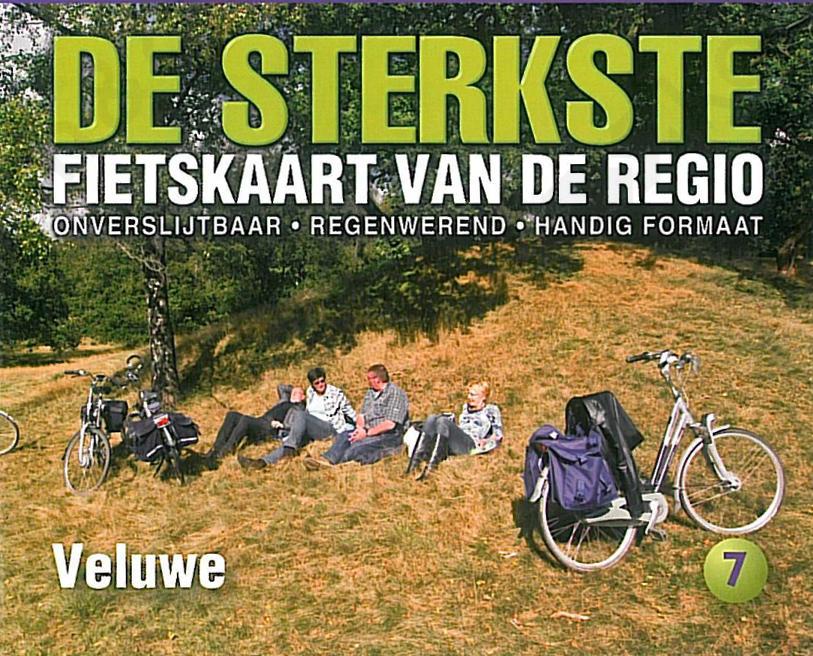 Fietskaart_Veluwe_Voorkant