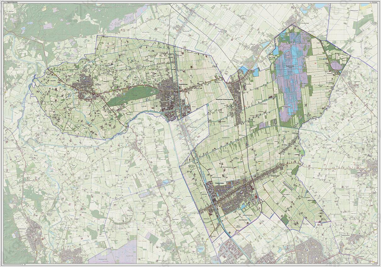 Digitale Gemeente Twenterand