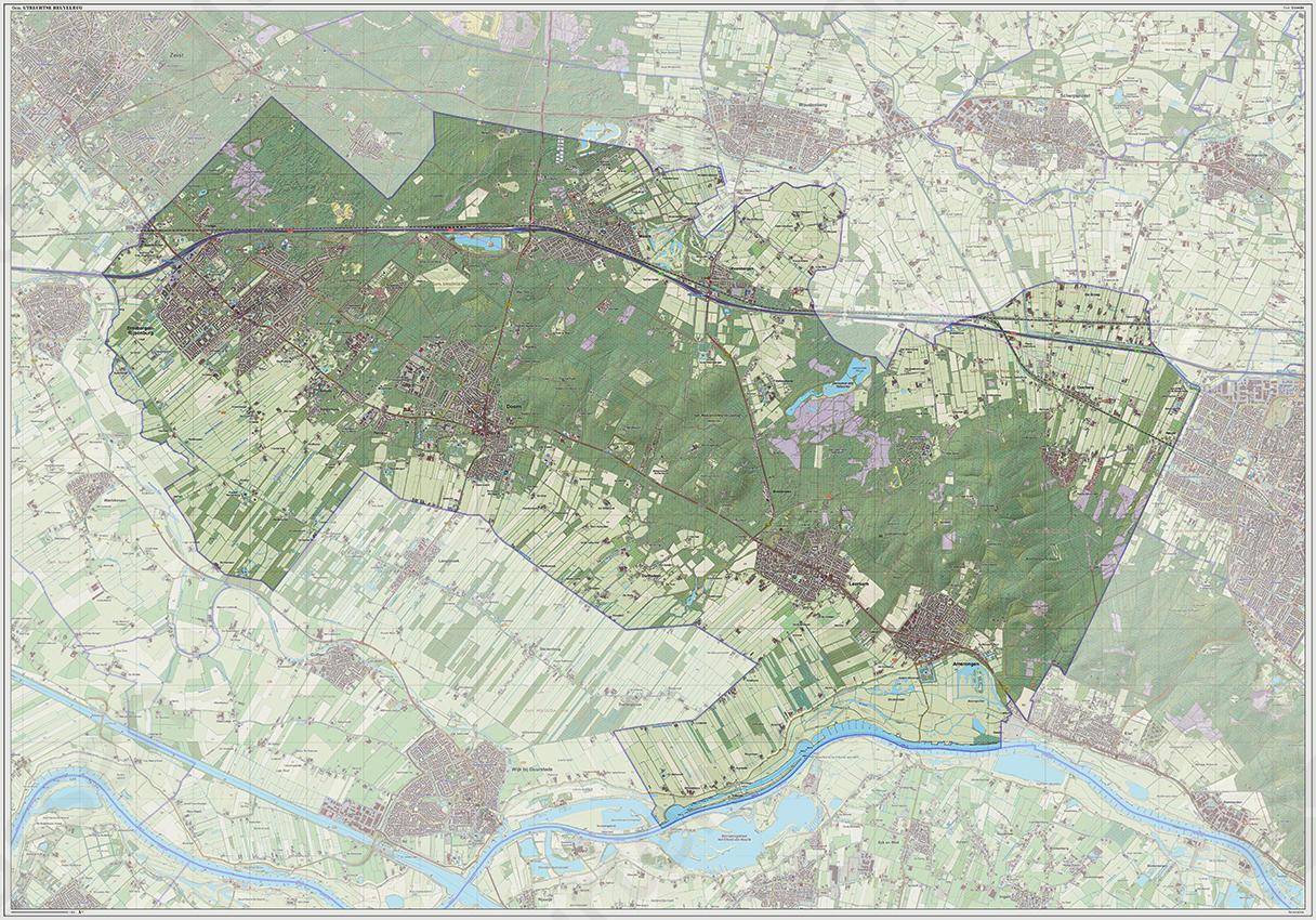 Digitale Gemeente Utrechtse Heuvelrug