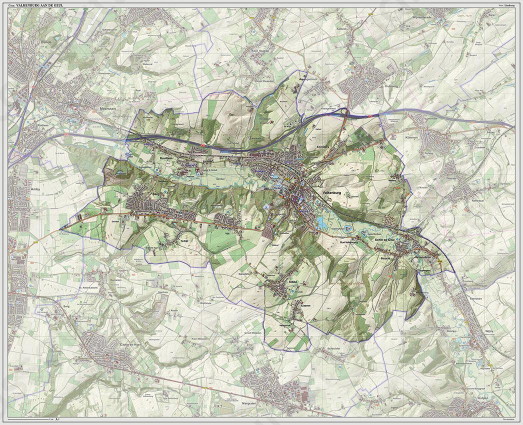 Gemeente Valkenburg